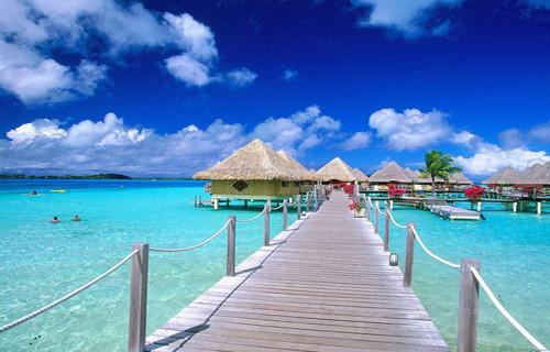 巴厘岛一地六天豪华游