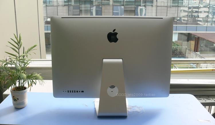 apple/苹果imac 苹果一体机 mc309 md093 台式电脑 20 21 27 英寸