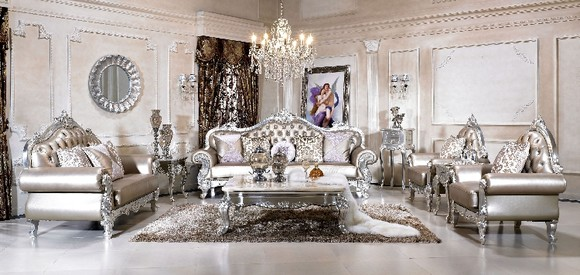 906沙发,欧式新古典 高档沙发1+2+3+茶几 颜色尺寸可定制