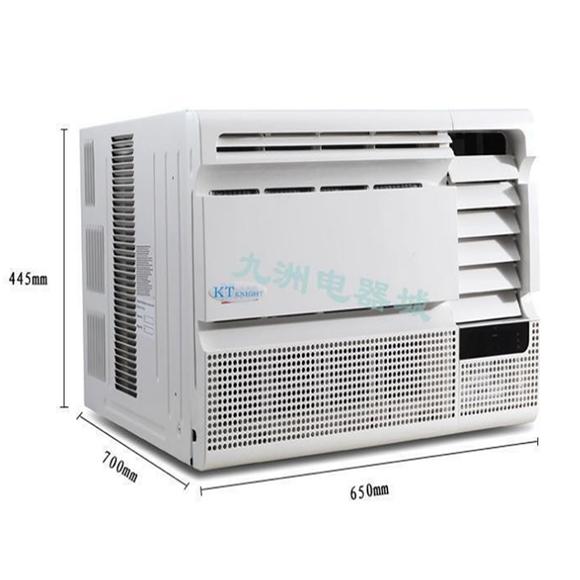 美的空调室内机结构图解
