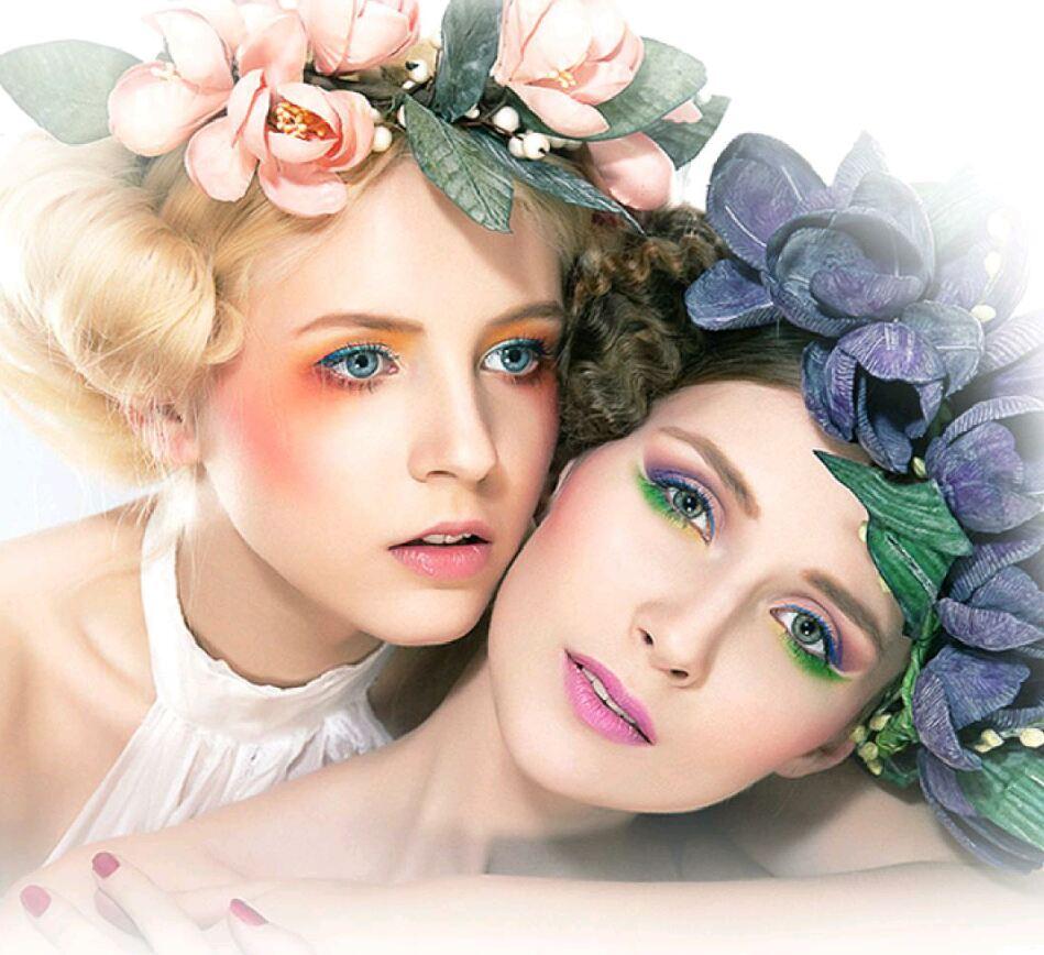 启动美妆logo-chanel 启动图片