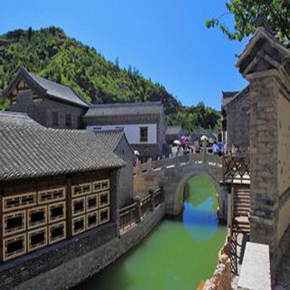 风景 古镇 建筑 旅游 摄影