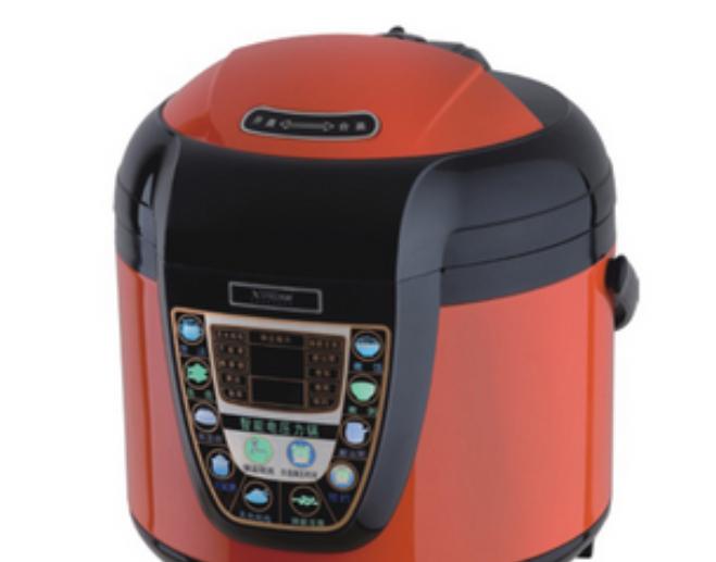 先科电压力锅xk-yh50b