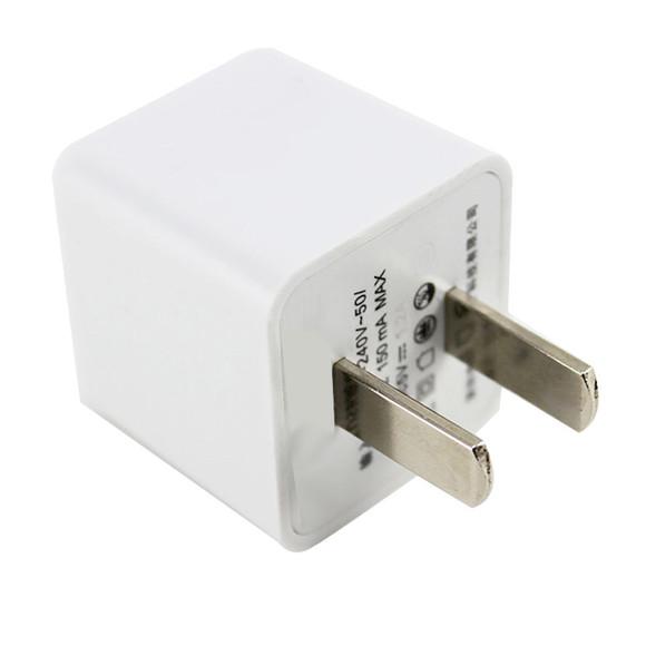 iphone4s充电器 iphone4充电器插头