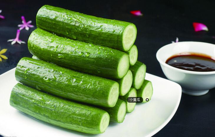 早上黄瓜减肥效果最好