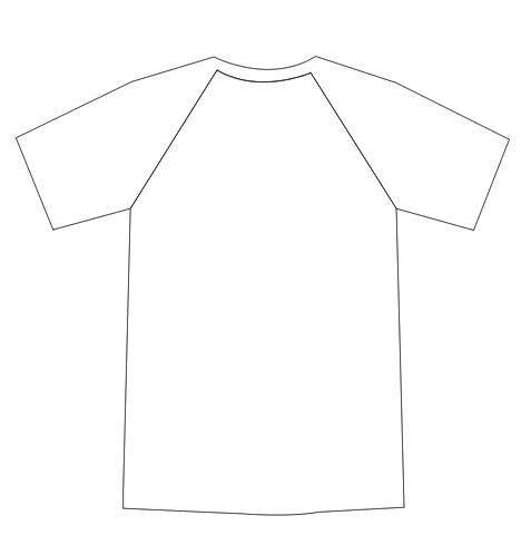 t恤衫服装