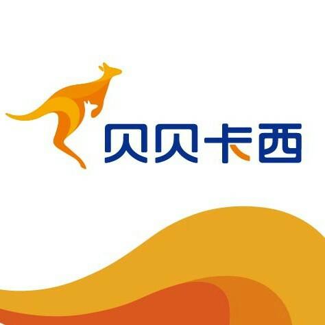 贝贝卡西logo图片