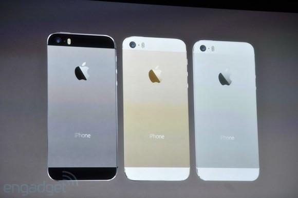 苹果5s有多大屏幕