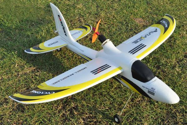 固定翼遥控模型飞机初学者飞机/电动遥控飞机/泡沫