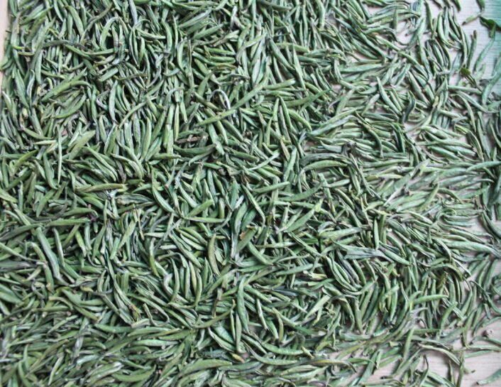 正宗明前特级开化龙顶茶 千岛湖绿茶 250g精品包装