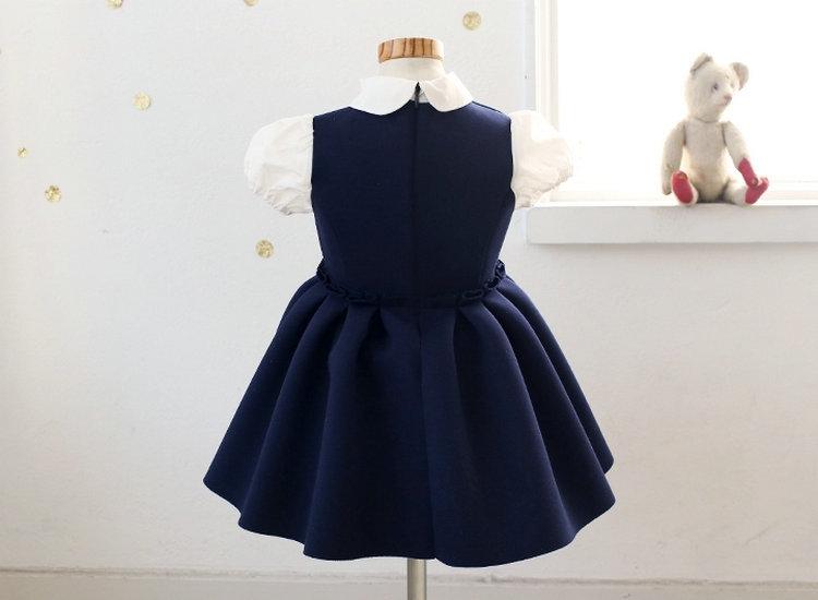 布料做裙子手工制作