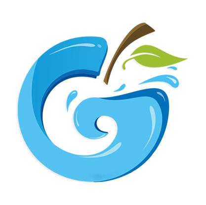 可爱芒果logo