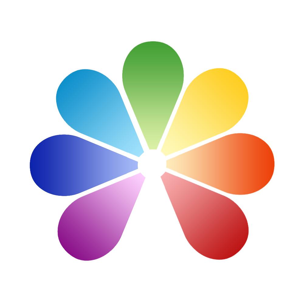 微信透明logo图标大全_微信透明logo图标汇总
