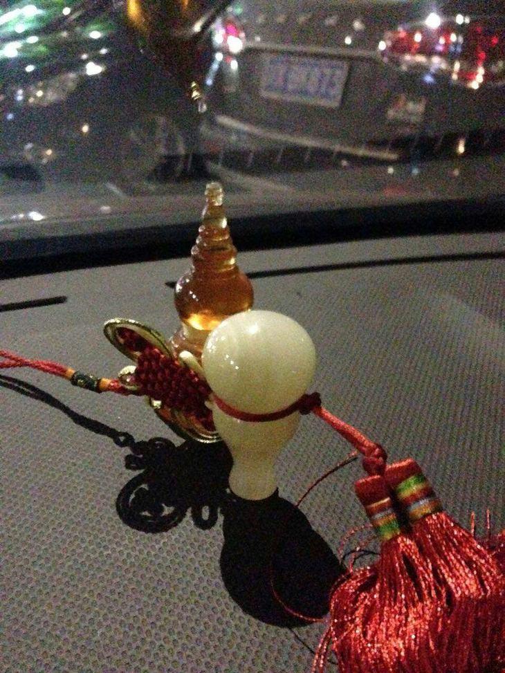 小葫芦 - 易慧堂高端玉器礼品