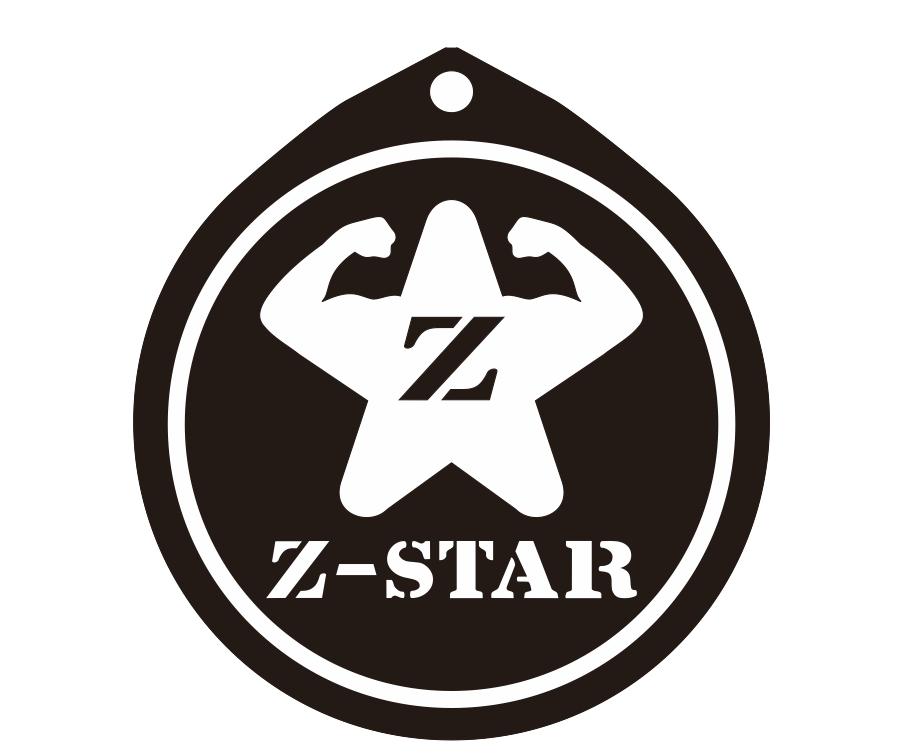 预售【z-star】原创设计 迷彩系列