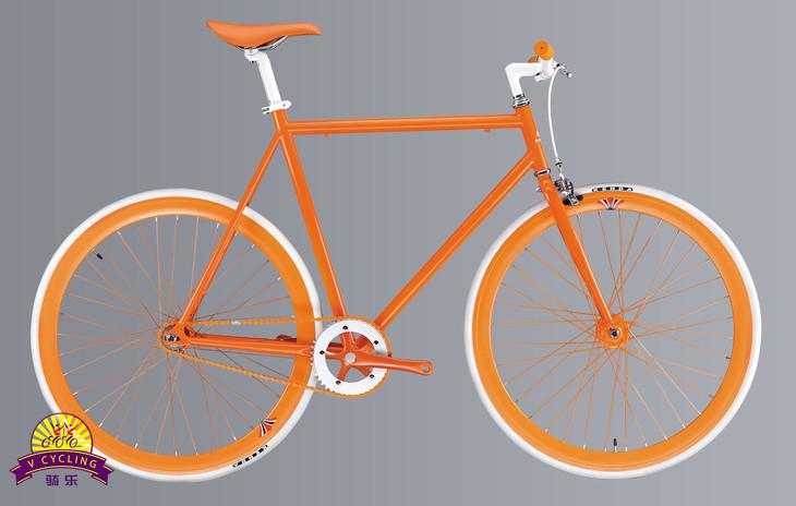 自行车种类