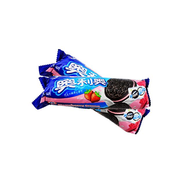 奥利奥饼干 袋装图片