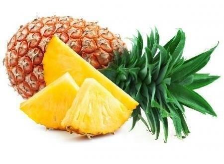 新款菠萝保险图解