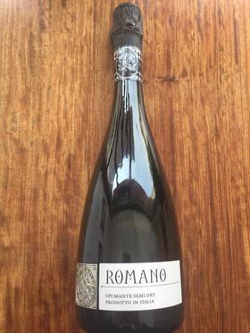 碧峡谷大罗马起泡白葡萄酒