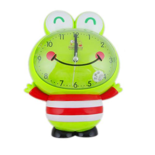 2b101131宗义青蛙大钟可爱闹钟时钟