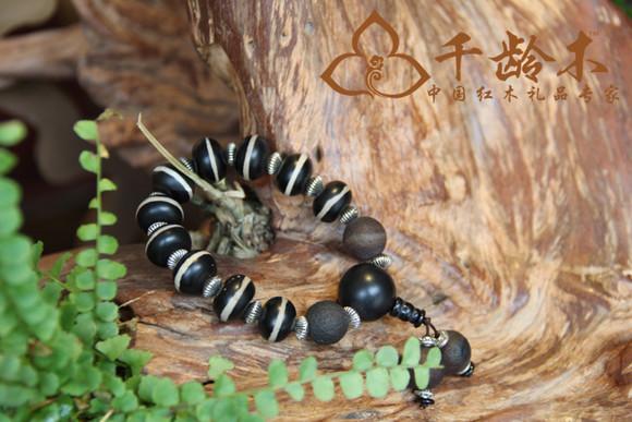 1,小叶紫檀,海南黄花梨沉香等高端木质手链,手串,佛珠饰品 2,红木