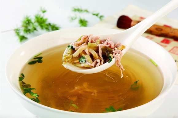 汤汤水生态风景区