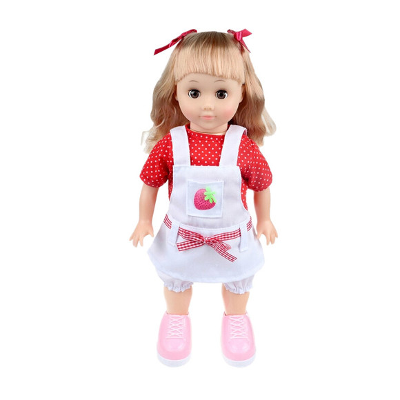 超级逗逗智能对话娃娃--邦妮