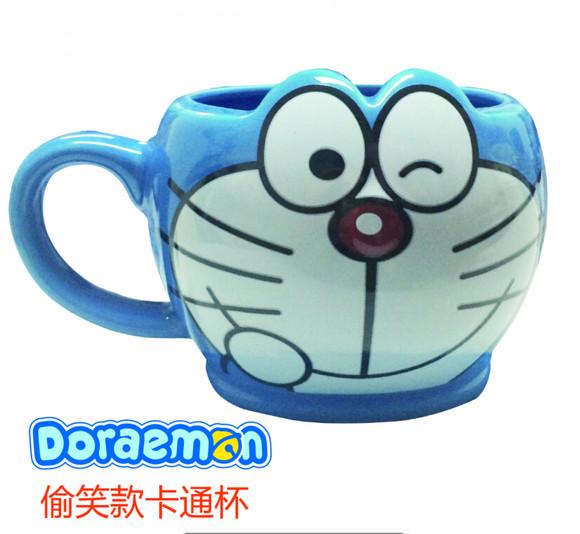 微信可爱猫咪杯子头像