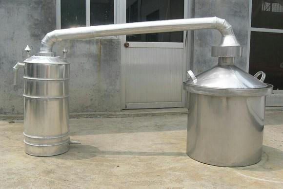 酿酒设备200型