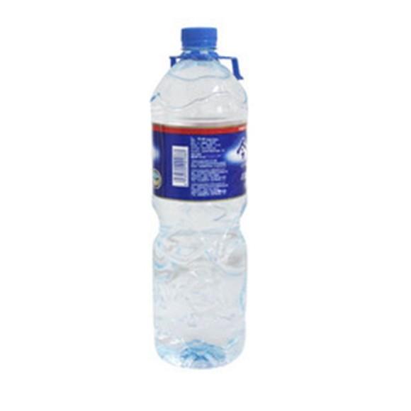 今麦郎大瓶矿泉水1.5l