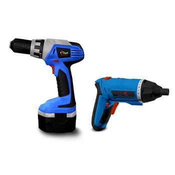 公司的强项产品有曲线锯,砂带机,石材切割机,角磨机,冲击钻等,产品远