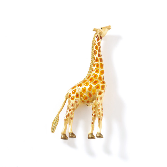 顽皮猴,草原斑马,高贵的长颈鹿,华丽的旋转木马与蜻蜓一一登场,灵感
