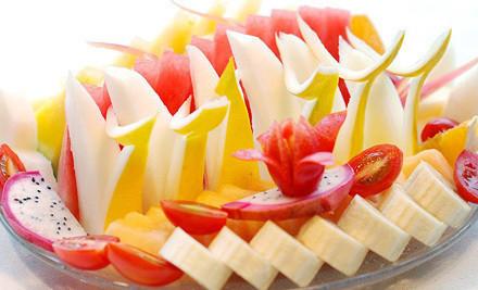水果拼盘 - 馋猫菜送