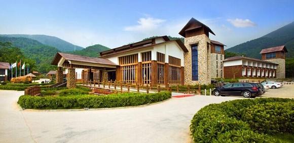 惠州海边独栋别墅度假