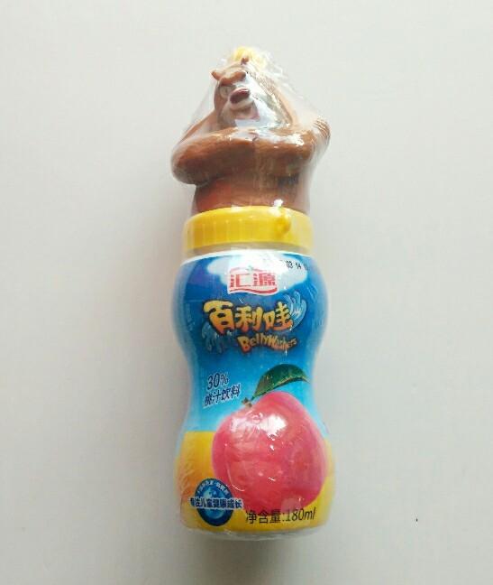 汇源百利哇饮料 - 9号便利店(威海)