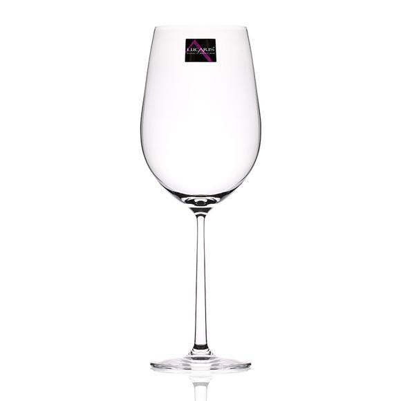 lucaris泰国原装进口无铅红酒葡萄杯水晶酒杯高脚杯各款式HUB图片