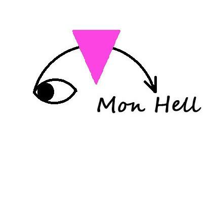 可爱文艺logo