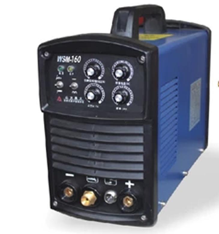 奥太wsm-160s 脉冲氩弧焊机 半自动 弧焊 氩弧 高频