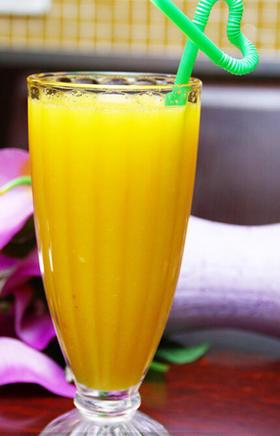 橙汁简笔画大全