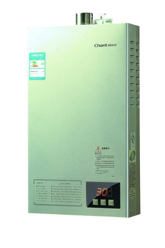 创尔特燃气热水器jsq20-f12