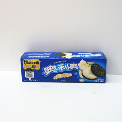 奥利奥 冰淇淋风味 2种口味