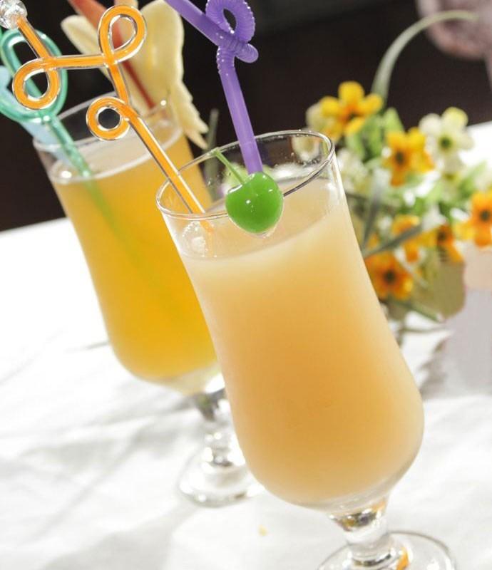 苹果奇异果汁_苹果汁 - 阿木木鲜榨果汁