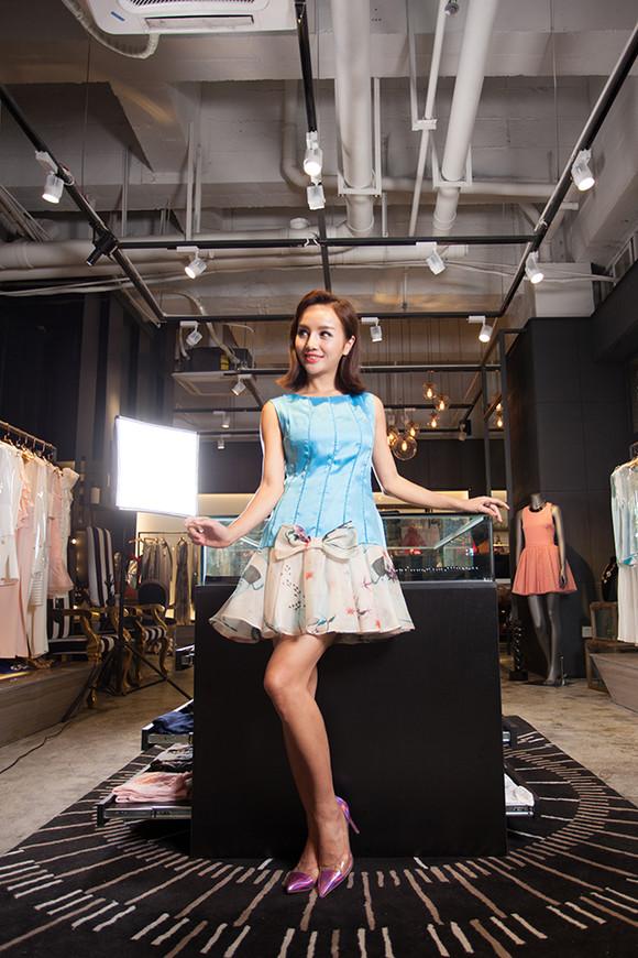 设计师专属品牌裙子