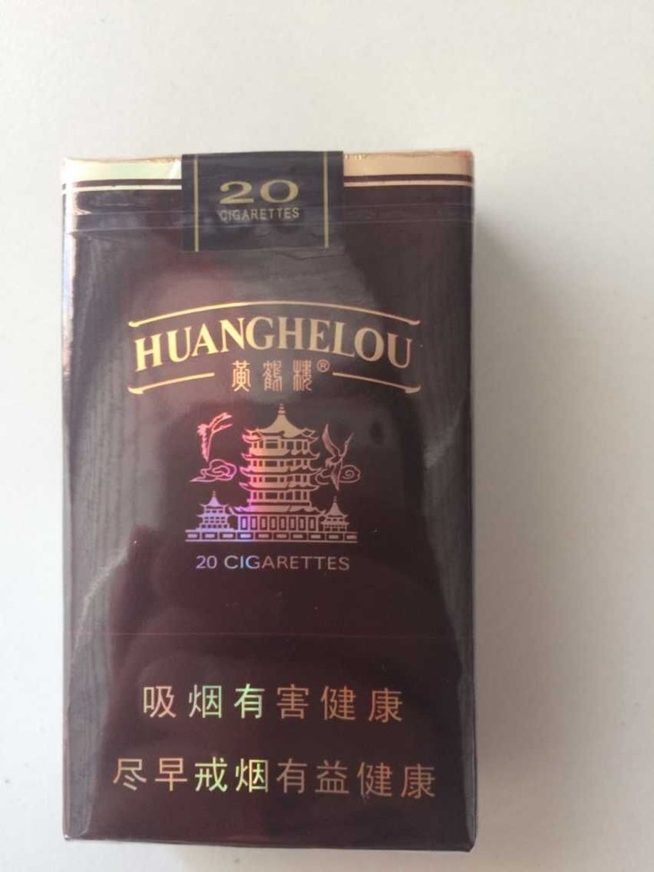 硬红盒黄鹤楼香烟_软黄鹤楼香烟/盒