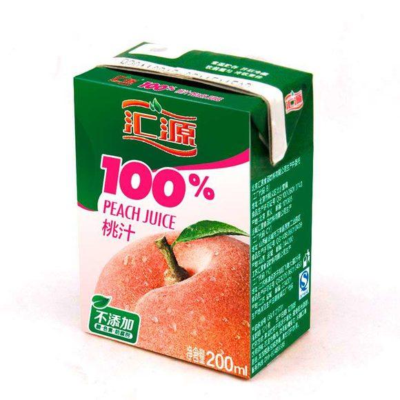 汇源果汁官网_汇源果汁二点五升一箱批发要多少钱