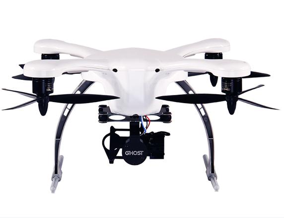 ehang智能航拍飞行器