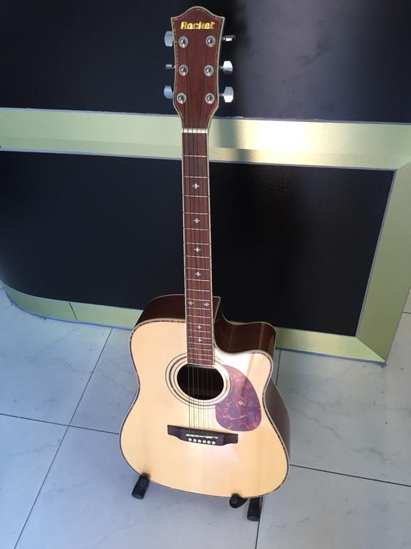 41寸电木吉他