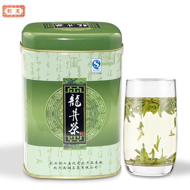 龙井茶一级