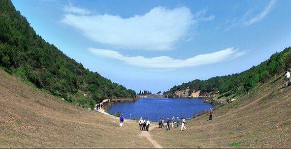 中国-云顶风景区