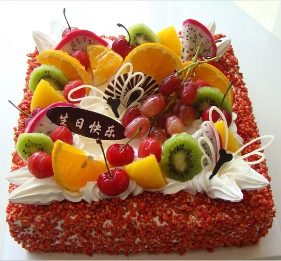 生日蛋糕 桐城蛋糕卅铺 阿龙蛋糕幸福家园 多系列